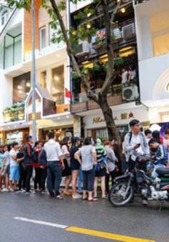 Bùng nổ thị trường trà sữa tại Việt Nam
