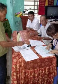 95% số tiền đền bù đã đến tay người dân 4 tỉnh miền Trung