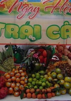 Bắc Giang tổ chức Ngày hội trái cây
