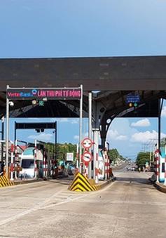 Miễn phí cho người dân 4 xã qua trạm BOT Biên Hòa, Đồng Nai