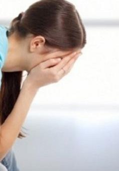 Rối loạn trầm cảm sau sinh ngày càng phổ biến