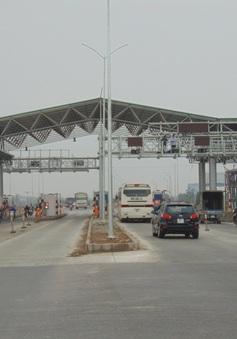 Đề nghị từ chối phục vụ các xe cố tình chạy ngược chiều trên cao tốc