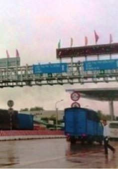 Thừa Thiên - Huế đề nghị miễn giảm phí BOT cho người dân địa phương