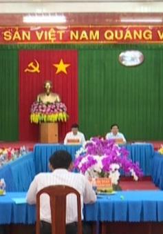 Đề cao trách nhiệm người đứng đầu trong việc thực hiện Nghị quyết của Đảng