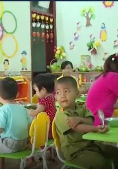 Kon Tum: Những người hết lòng vì con trẻ vùng biên