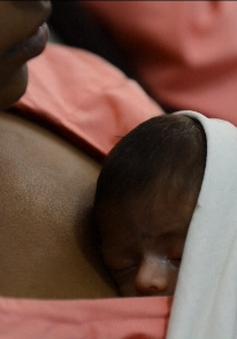 15.000 trẻ em tử vong mỗi ngày do mắc các bệnh có thể chữa trị được