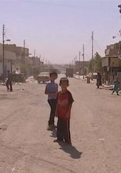 Số phận bi thảm của hàng nghìn trẻ em sau cuộc chiến chống IS