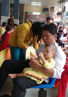 Tầm soát sớm để phát hiện điếc bẩm sinh cho trẻ
