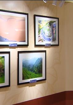 Trung Quốc trong mắt nhiếp ảnh gia Việt Nam