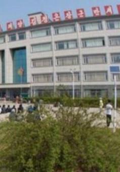 Mỹ phản ứng trước việc Triều Tiên bắt giữ 1 công dân Mỹ