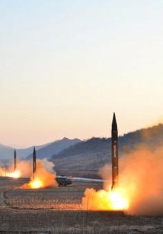 """Năng lực phòng thủ tên lửa của Mỹ """"lợi hại"""" tới mức nào?"""