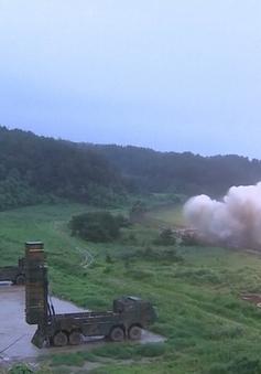 Cộng đồng quốc tế lên án mạnh mẽ vụ phóng tên lửa mới của Triều Tiên