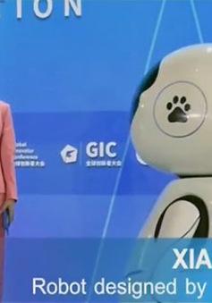 Tọa đàm giữa các robot về tương lai của trí tuệ nhân tạo