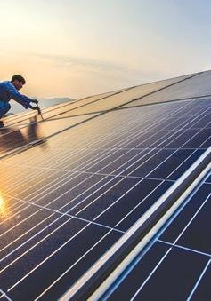 Hàng tỷ USD đổ vào ngành điện mặt trời để đón chính sách