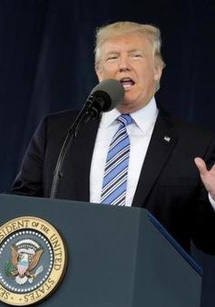"""Mỹ sẽ trừng phạt thương mại """"mạnh tay"""" với Trung Quốc?"""