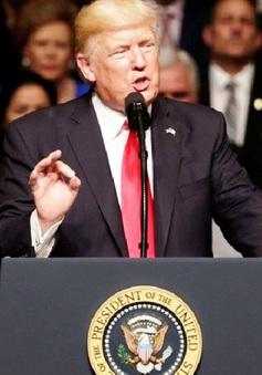 Tổng thống Mỹ khởi động tranh cử nhiệm kỳ 2