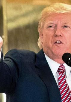 Tổng thống Mỹ giải tán Hội đồng cố vấn kinh tế