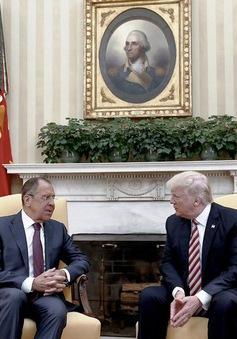 Nga khẳng định Tổng thống Mỹ không tiết lộ thông tin mật