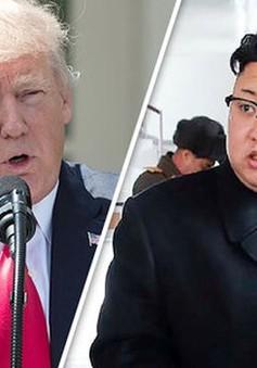 Triều Tiên đặt mục tiêu cân bằng quân sự với Mỹ