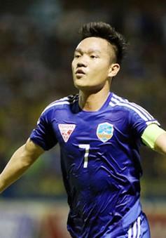 CLB Quảng Nam giành trọn các danh hiệu xuất sắc giải VĐQG tháng 9