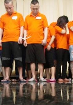 Indonesia trục xuất công dân Trung Quốc lừa đảo qua mạng