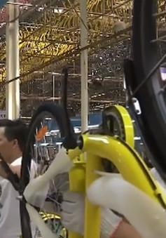 """""""Made in China 2025"""" - Kỳ vọng gây dựng hình ảnh về hàng hóa Trung Quốc"""