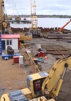 Bắc Kinh (Trung Quốc) sẽ tạm dừng nhiều dự án xây dựng