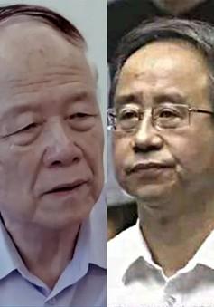 Trung Quốc mạnh tay chống tham nhũng