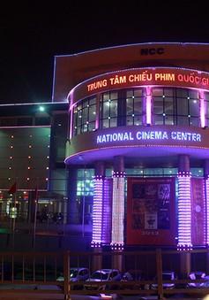 Trung tâm chiếu phim Quốc gia kỷ niệm 20 năm thành lập