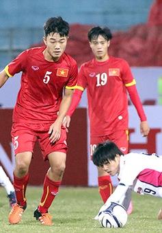 BXH FIFA tháng 3/2017: ĐT Việt Nam giữ nguyên vị trí thứ 136