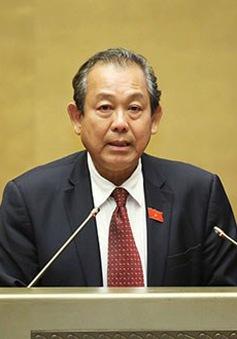 Đẩy mạnh hợp tác Việt Nam - Malaysia
