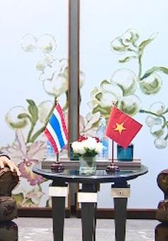 Thúc đẩy hợp tác về công nghệ thông tin Việt Nam - Thái Lan