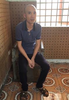 Sắp xét xử vụ nhắn tin khủng bố Chủ tịch tỉnh Bắc Ninh