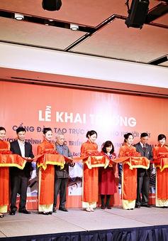 AI Việt Nam khai trương Cổng đào tạo trực tuyến cho người Việt