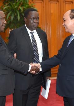 Việt Nam sẵn sàng cung cấp nhiều hàng hóa cho Tanzania