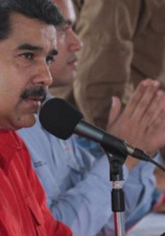 Tổng thống Venezuela vận động người dân đi bỏ phiếu bằng ca khúc Despacito