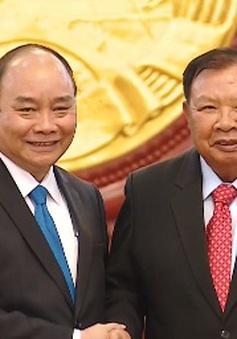 Việt Nam tăng cường hợp tác thực chất với hai nước láng giềng
