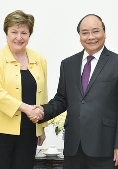 Việt Nam sử dụng hiệu quả nguồn vốn của Ngân hàng Thế giới
