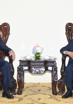 Thủ tướng tiếp lãnh đạo tập đoàn Boeing