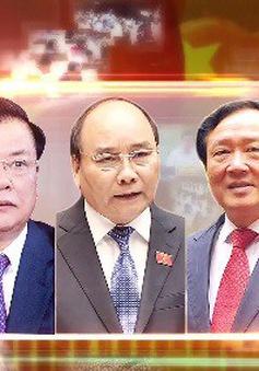 Thủ tướng và 4 Tư lệnh ngành sẽ trả lời chất vấn