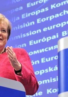 Đức khẳng định mong muốn tăng cường hội nhập Eurozone