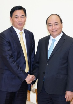 Việt Nam luôn tạo mọi điều kiện thuận lợi cho các doanh nghiệp Hong Kong (Trung Quốc)