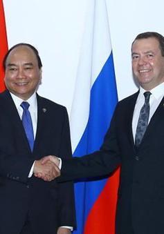 Đề nghị Nga sớm cấp phép cho hàng thủy sản Việt Nam