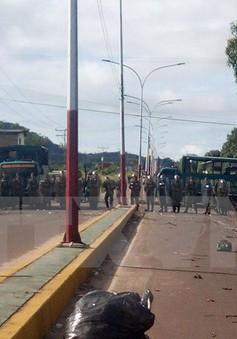 Venezuela đóng cửa nhà tù xảy ra bạo loạn
