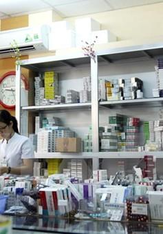 Tránh tình trạng tăng giá thuốc chữa bệnh dịp Tết Nguyên đán 2017