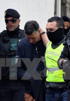 Tây Ban Nha bắt đối tượng tài trợ cho IS
