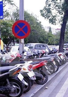 Hà Nội thí điểm tính giá trông giữ xe theo giờ