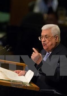 Vòng đàm phán đầu tiên giữa Fatar và Hamas diễn ra tích cực