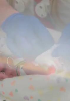 Tử cung nhân tạo tăng cơ hội sống sót cho trẻ sinh non
