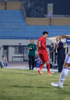U23 Việt Nam: Bài toán hàng phòng ngự